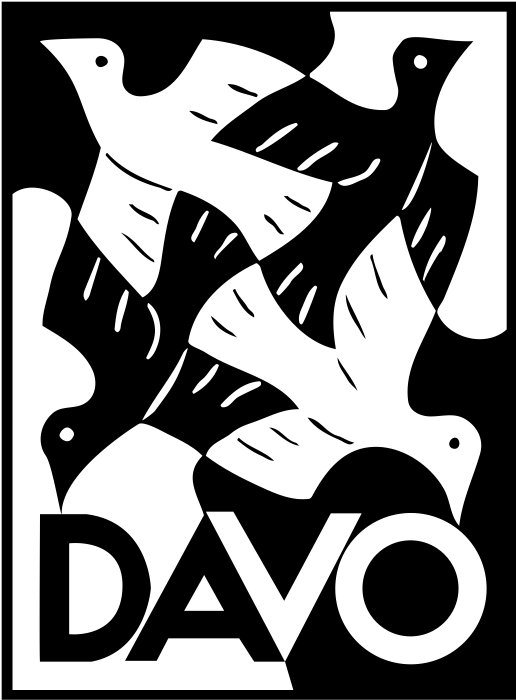 DAVO LOGO document